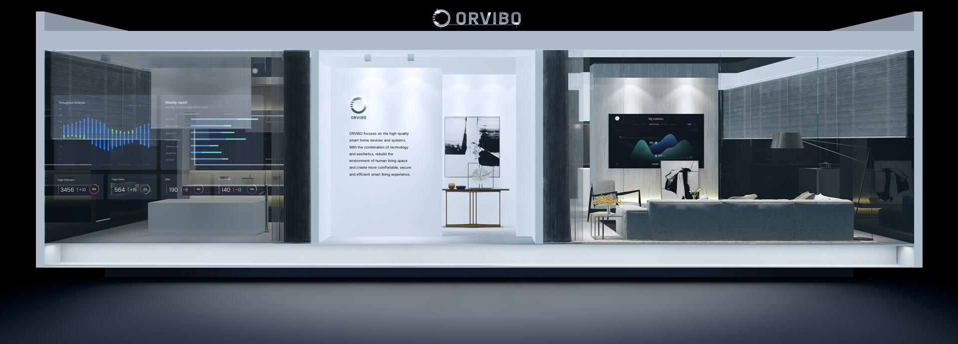 ORVIBO- Your Smart Home