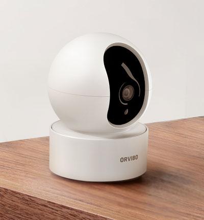 智能云台摄像机