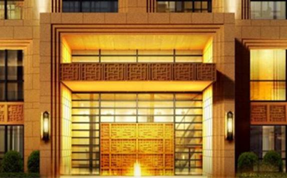 北京 五道口店 • XY酒店公寓